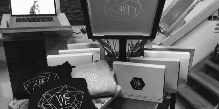 WEVE Printingbase